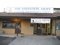 Image Salvation Army Gymnasium